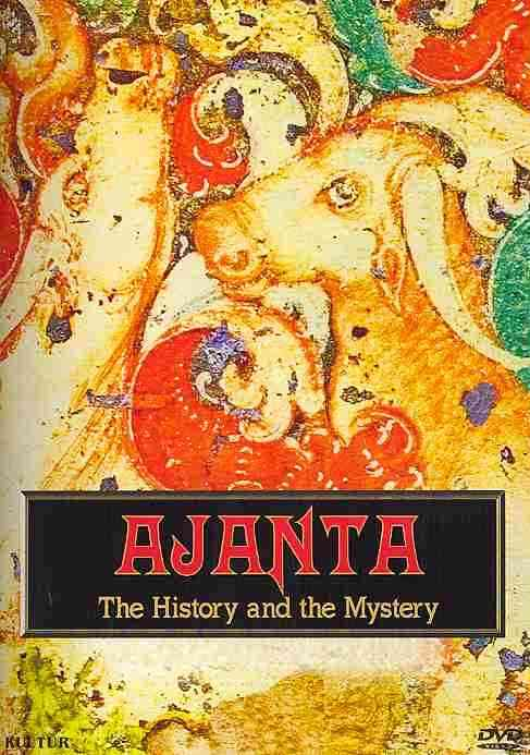 AJANTA CAVES:MYSTERY OF INDIA'S ANCIE (DVD)